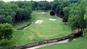 Preventing Turfgrass Diseases at Thornblade Club