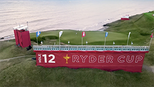 Reflecting on the Ryder Cup experience