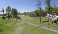 Caves Valley GC: Tall fescue management
