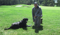 Superdogs! at St. George's G&CC