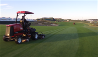 Championship Ready at Shinnecock Hills Golf Club Presented by The Toro Company