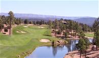 The Rim Golf Club in Payson, Ariz presented by Barenbrug