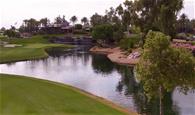 Gainey Ranch Golf Club in Scottsdale, Ariz. Presented by Syngenta