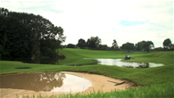 Renovations at West Bend Country Club Part 2: Mother Nature
