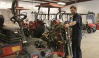 Open House: Bobby Jones Golf Course in Atlanta