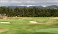 Gearhart Golf Links, presented by Oregon Tall & Fine Fescue Commissions