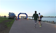 Health in Action 5K presented by Syngenta