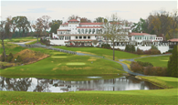 Congressional Country Club Presented by BASF