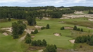 The Sandbox at Sand Valley