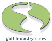 Golf Industry Show 4-color logo