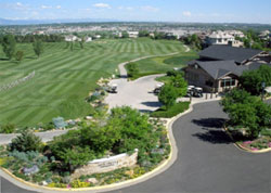 Legacy Ridge Golf Course