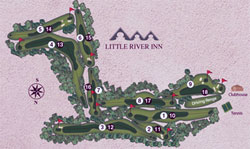 Little River Inn Golf and Tennis Resort