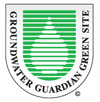 Groundwater Guardian Green Site logo
