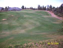 The Rim Golf Club
