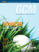 May 2014 GCM cover